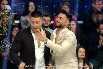 """Jador si Mocanu invart """"Roata norocului""""! Nu ratati o editie de senzatie, duminica, de la ora 20:00, la Kanal D!"""