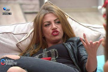 Andreea a pus tunurile pe Bianca, acuzand-o de falsitate! Iata pana unde a ajuns conflictul celor doua concurente!