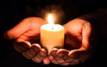 Rugăciune zilnică. Ce să rostești zi de zi pentru bunăstare