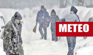 Prognoza meteo 10 - 15  decembrie 2019. Cum va fi vremea pana la sfarsitul saptamanii, la Bucuresti si in tara