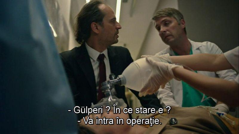 """serialul """"Gulperi"""""""