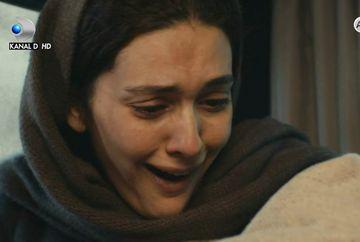 """Azize isi regaseste fiul! Afla cum va reactiona femeia si ce se va intampla cu micutul Mehmet, ASTAZI, intr-un nou episod din serialul """"Patria mea esti tu"""", de la ora 23:00, la Kanal D!"""