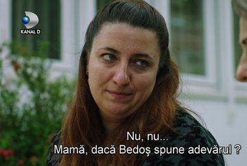 """Cine este Kader, din serialul """"Gulperi""""? Actrita, schimbare radicala a profesiei, dupa ce a lucrat ca inginer alimentar in cadrul unui Minister! """"Schimbarea carierei la 25 de ani m-a speriat teribil"""""""