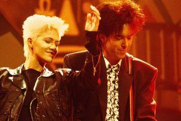 A murit cântăreaţa Marie Fredriksson, solista trupei Roxette