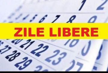ZILE LIBERE CRACIUN 2019! Veste bună pentru români, minivacanţa de Crăciun se prelungeşte