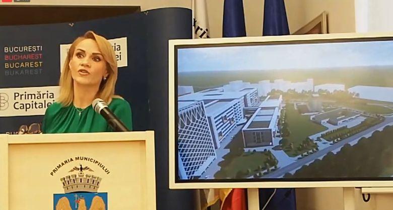 Spitalul Metropolitan Bucuresti, cand incepe constructia primului spital inteligent din Romania