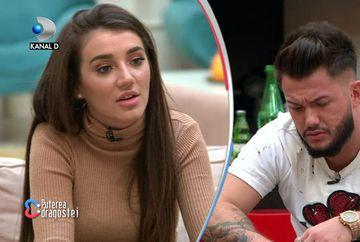 Ricardo și Deea, în prag de despărțire! I-a dat ultimatum! Ce nu mai are voie să facă