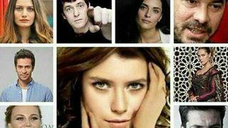 O celebra actrita din Turcia a anuntat ca si-a salvat casnicia! Iata cine sunt cei doi protagonisti ai uneia dintre cele mai frumoase povesti de dragoste!
