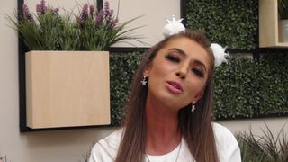 Bianca a dezvăluit secretul Marianei din casa Puterea Dragostei: are un altar pentru Jador! VIDEO EXCLUSIV