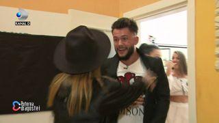 """Scandal monstru la """"Puterea dragostei""""! Ricardo i-a ridicat fusta Andreei și de acolo a plecat totul! Andreea a sărit să o bată și pe Mariana!"""