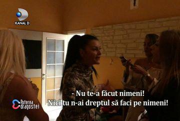"""Andreea Oprică, Manuela și Andreea Pirui, conflict uluitor în culisele """"Puterea dragostei""""! Manuela, criză de nervi! A sărit să o bată pe Andreea!"""