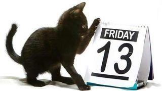 Vineri 13. De unde vine superstitia ca ziua de vineri 13 aduce mare ghinion si ce sa faci ca sa scapi