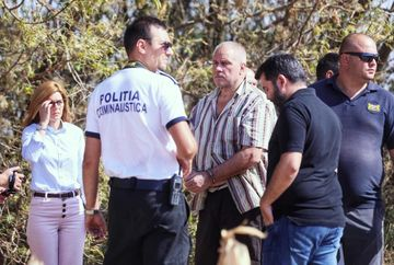 După 60 de ore de audieri, Gheorghe Dincă a cedat! Dezvăluiri-șoc în fața procurorilor