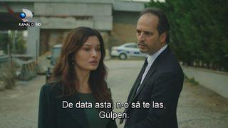 """Seyma se aliaza cu boierul Yakup pentru a o distruge pe Gulperi! Afla ce plan diabolic vor pune la cale in aceasta seara, intr-un nou episod din serialul """"Gulperi"""", de la ora 20:00, la Kanal D!"""