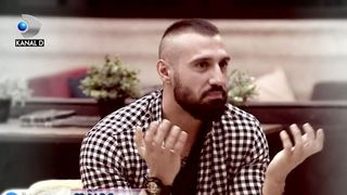 """Rasturnare de situatie la """"Puterea dragostei""""! Marius are sentimente reale pentru Andreea Pirui? Afla cum va reactiona Manuela si razboi al geloziilor se va starni, VINERI, intr-o editie incendiara, de la ora 11:00 si 17:00, la Kanal D!"""