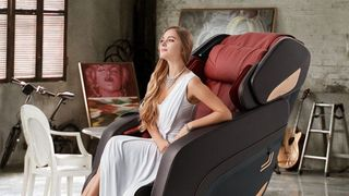 Fotoliile de masaj pot inlocui masajul profesional?