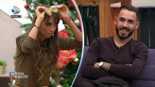 """Mariana l-a sărutat pe Cătălin la """"Puterea dragostei"""": """"Jador, sper că o să vezi""""!"""