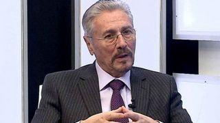 Breaking news! Fostul președinte Emil Constantinescu, transportat de urgență la spital!