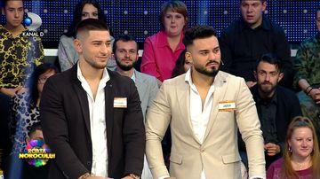 """Astazi de la ora 20:00, la Kanal D: Bogdan Mocanu si Jador, vedetele """"Puterea dragostei"""", la """"Roata Norocului"""""""