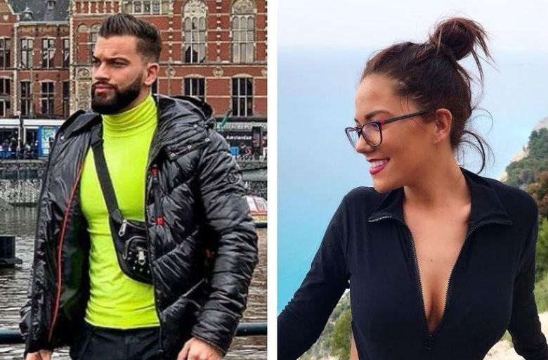 Andy si Raluca Munte formeaza cel mai nou CUPLU? Cei doi s-au dat de GOL: ''De cine esti tu indragostit?''