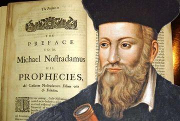 Profetia lui Nostradamus pentru 2020 referitoare la Romania. Este cutremurator