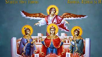 Sărbătoare 17 decembrie 2019 , dezlegare la vin si ulei de Sfantul Proroc Daniel