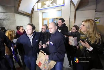 A venit decizia din Dosarul Colectiv! Cristian Popescu Piedone și patronii clubului, condamnați la ani grei de închisoare