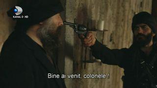 """Colonelul Cevdet, in pericol de moarte! Afla cum va decurge confruntarea sa cu neinfricatul """"Caucazian"""", dornic de razbunare, ASTAZI, intr-un nou episod din serialul """"Patria mea esti tu"""", de la ora 23:30, la Kanal D!"""