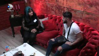"""Mama Manuelei a venit la """"Puterea dragostei""""! Ce i-a mărturisit Ricardo în camera roșie despre noaptea la hotel cu Manuela"""