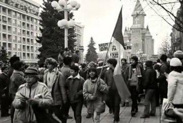 30 de ani de la REVOLUTIE. 17 decembrie, zi de doliu la Timisoara