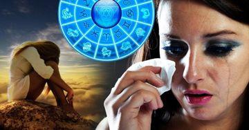 Horoscop 18 decembrie 2019. Zodia care varsa astazi lacrimi amare