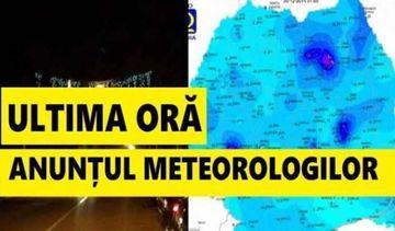 Meteo: 22 de grade miercuri, 18 decembrie, in Romania. Valul neobisnuit de caldura aduce temperaturi record pentru luna decembrie