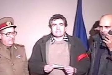 Executia Elenei si a lui Nicolae Ceausescu. Petre Roman a vorbit despre caseta cu procesul si executia pe care i-a dat-o Stanculescu