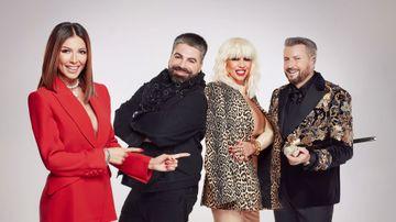 """Cine sunt primele trei concurente din show-ul """"Bravo, ai stil! Celebrities"""""""