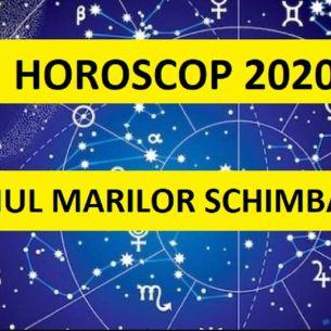 Horoscop 2020. 5 zodii vor fi binecuvantate de Dumnezeu. Este anul lor
