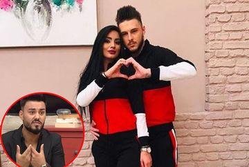"""S-a detonat bomba: Alex Zănoagă și Simina i-au spart canalul de YouTube lui Jador? """"A făcut plângere penală"""""""