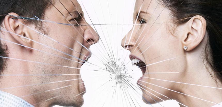Șapte reguli pentru o ceartă corectă şi cinstită