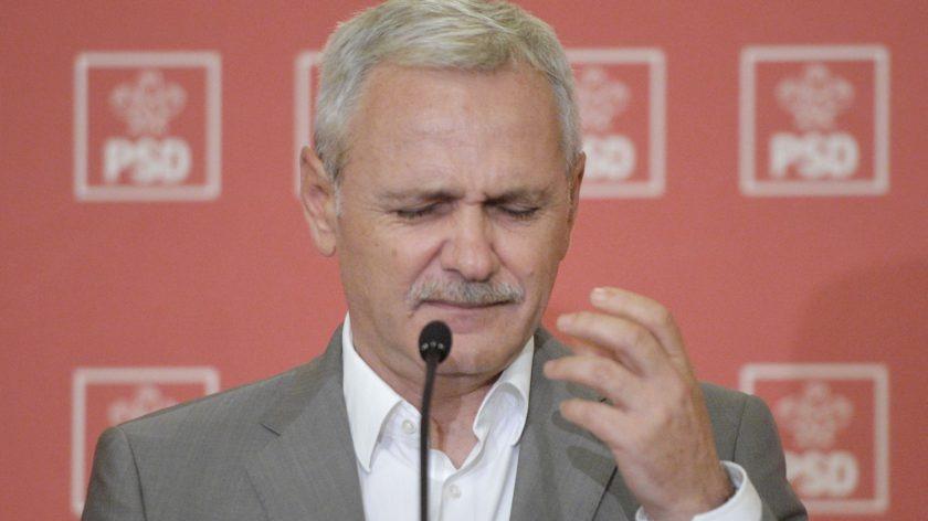 O noua lovitura pentru Liviu Dragnea: nu mai sta singur, ci cu alti 4 detinuti! Cu cine imparte celula