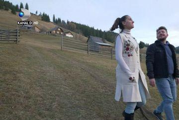 """ROventura"" ajunge in ""raiul"" din Bucovina! George Mihai si Andreea Stravoiu va prezinta cele mai frumoase peisaje bucovinene si peripetii de neuitat, sambata, de la ora 15:00, la Kanal D!"