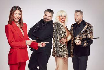 """Inca trei nume celebre anuntate pentru show-ul """"Bravo, ai stil! Celebrities"""""""