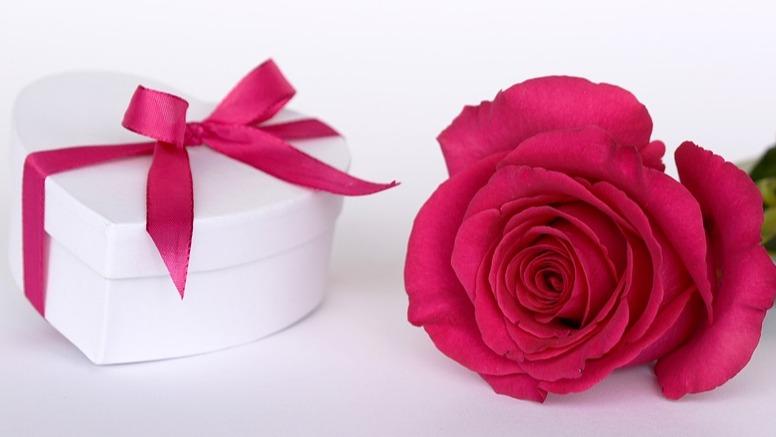 De Sfantul Stefan, ofera-le celor dragi trandafiri criogenati!