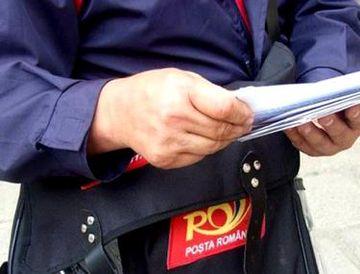 Pensiile in pericol! Semnal de alarma de la Posta Romana