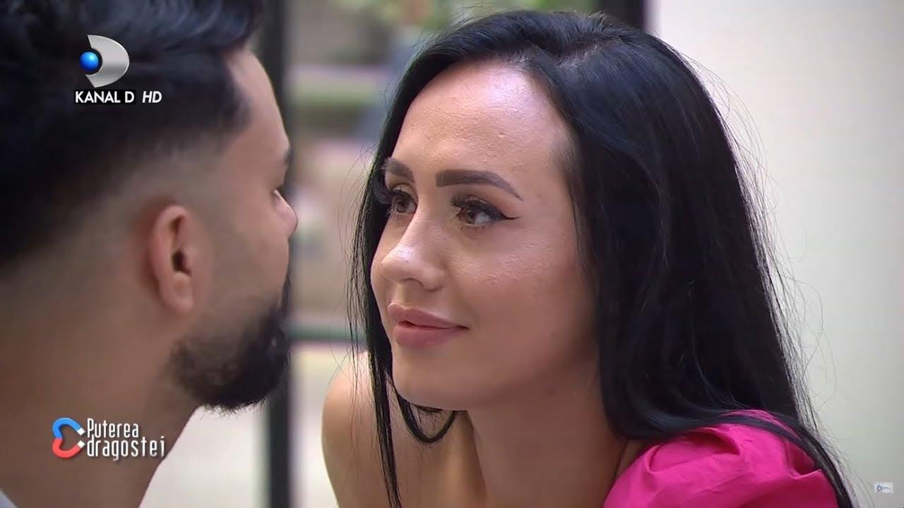 """Ella și Jador, prinși în afara casei """"Puterea dragostei""""! Imaginile compromițătoare cu cei doi! Bruneta a recunoscut"""