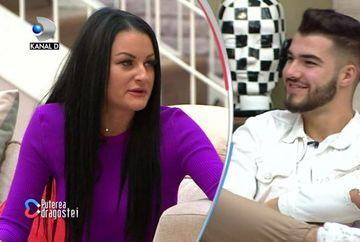 """ȘOC la """"Puterea dragostei""""! Ce au făcut Manuela și Iancu împreună: """"Ne privește pe amândoi"""""""