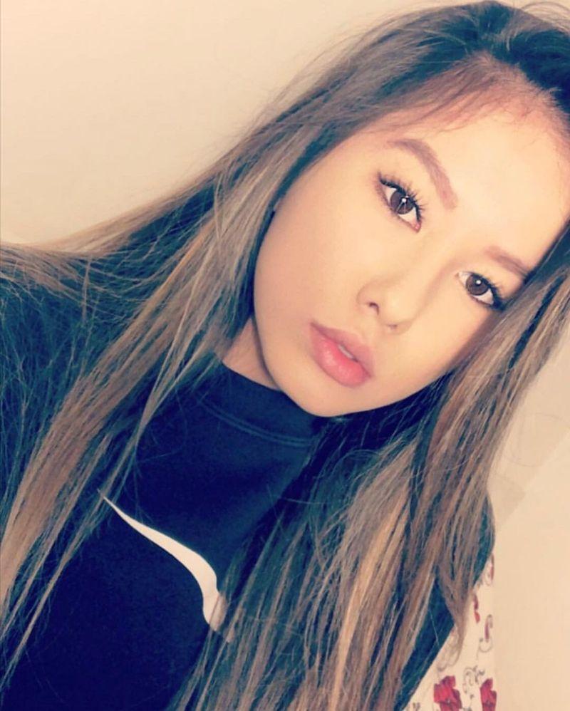 Concurenti Survivor Romania: Asiana Peng