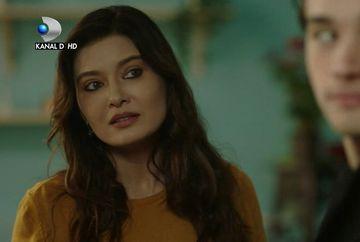 """Gulperi, socata de aparitia sotului ei, pe care il credea mort! Afla ce schimbari radicale se vor produce in familia Taskin si ce se va intampla cu boierul Yakup, in aceasta seara, intr-un nou episod din serialul """"Gulperi"""", de la ora 20:00, la Kanal D!"""