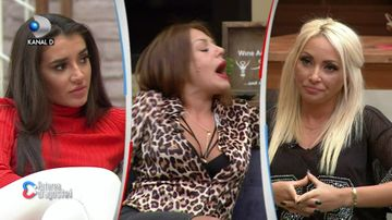 """Andreea Oprică, un nou scandal monstru cu Pirui: """"Ești pițipoancă, te găsesc la reduceri / Te fac să plângi"""""""
