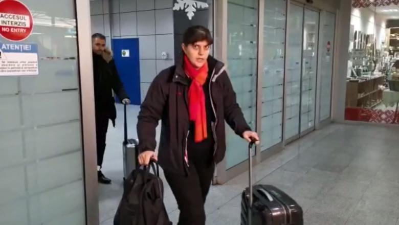 Kovesi cere despăgubiri după ce zborul din Belgia a avut peste 20 de ore întârziere! Primele declarații ale procurorului șef european după incident