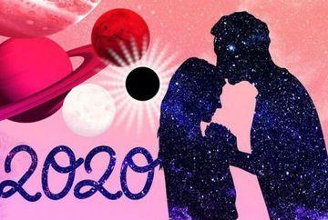 Horoscop dragoste 2020. Zodiile care isi vor gasi sufletul pereche