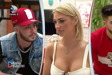 Marius a detonat bomba: Denisa și Philip s-au întâlnit în hotelul fetelor! Reacția lui Iancu